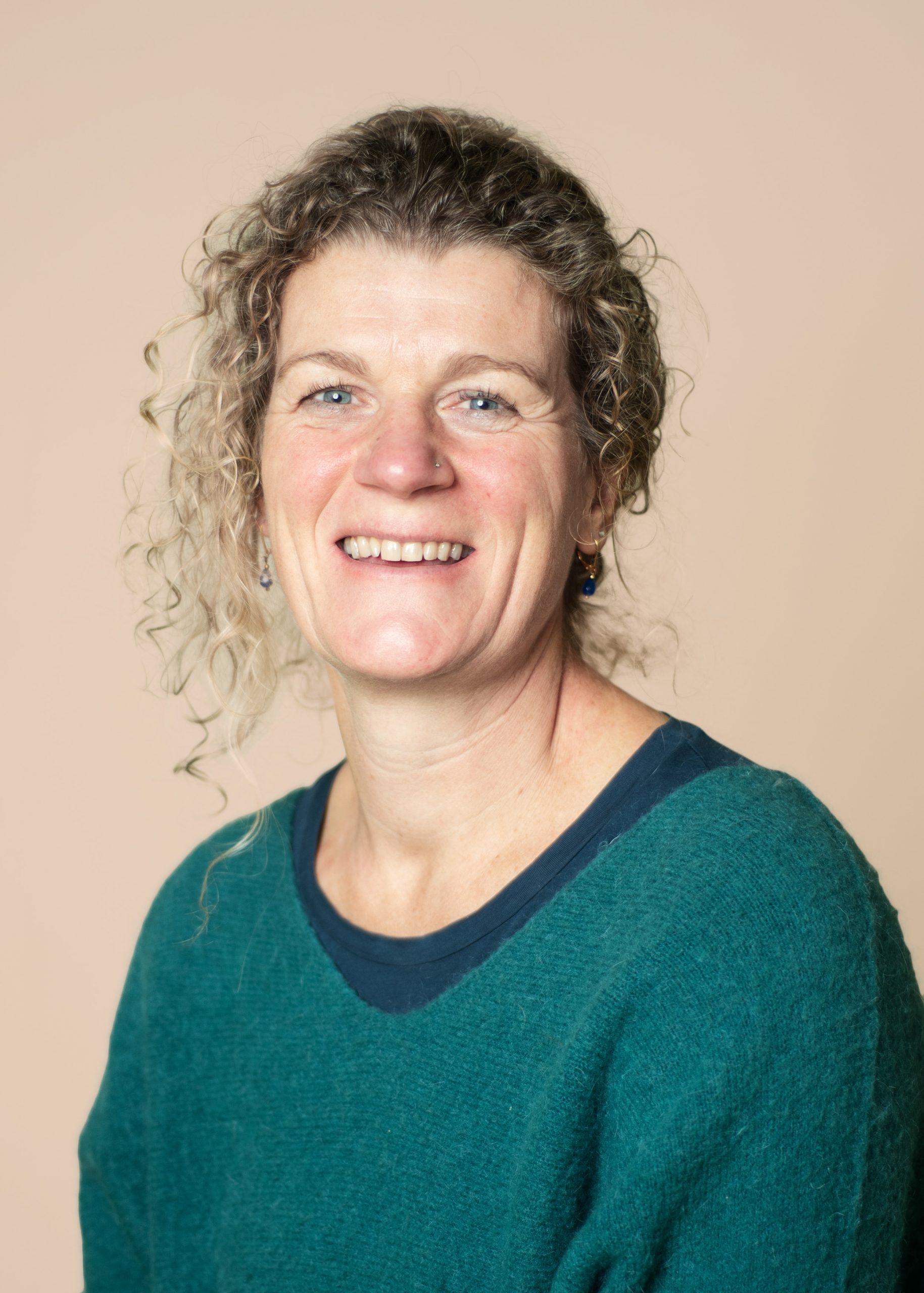 Ariette van der Feen